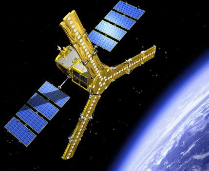 NASA Aquarius Mission - Science Background