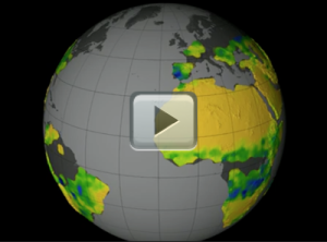 Aquarius Soil Moisture (Narrated)