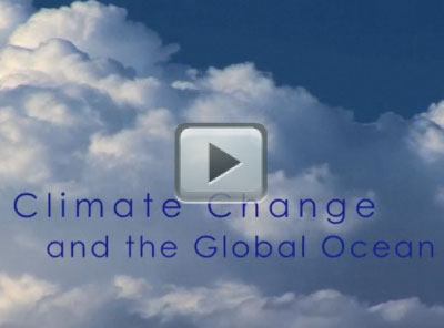 Climate Change and the Global Ocean
