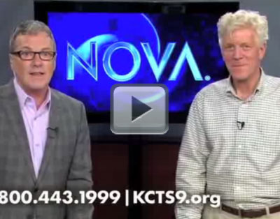 KCTS Interview with Gary Lagerloef, Part 4