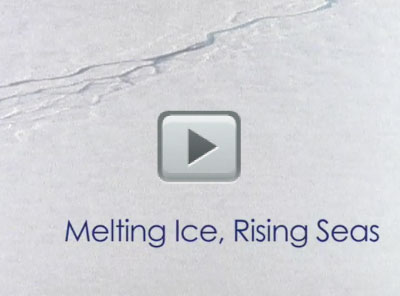 Melting Ice, Rising Seas
